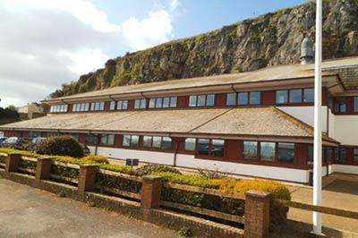 Brixham Laboratory Heritage